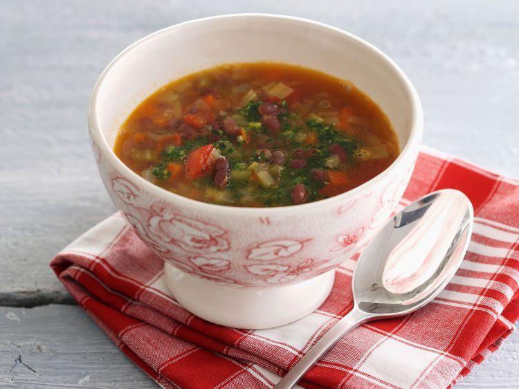 Soupe aux haricots azukis | Recette en 2019 | Soupe ...