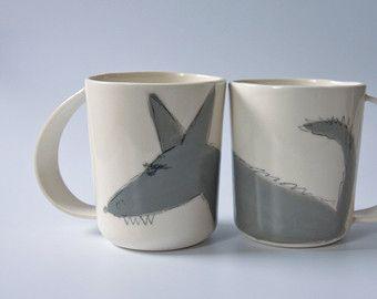 modern handmade ceramics with magical whimsical touch von karoArt