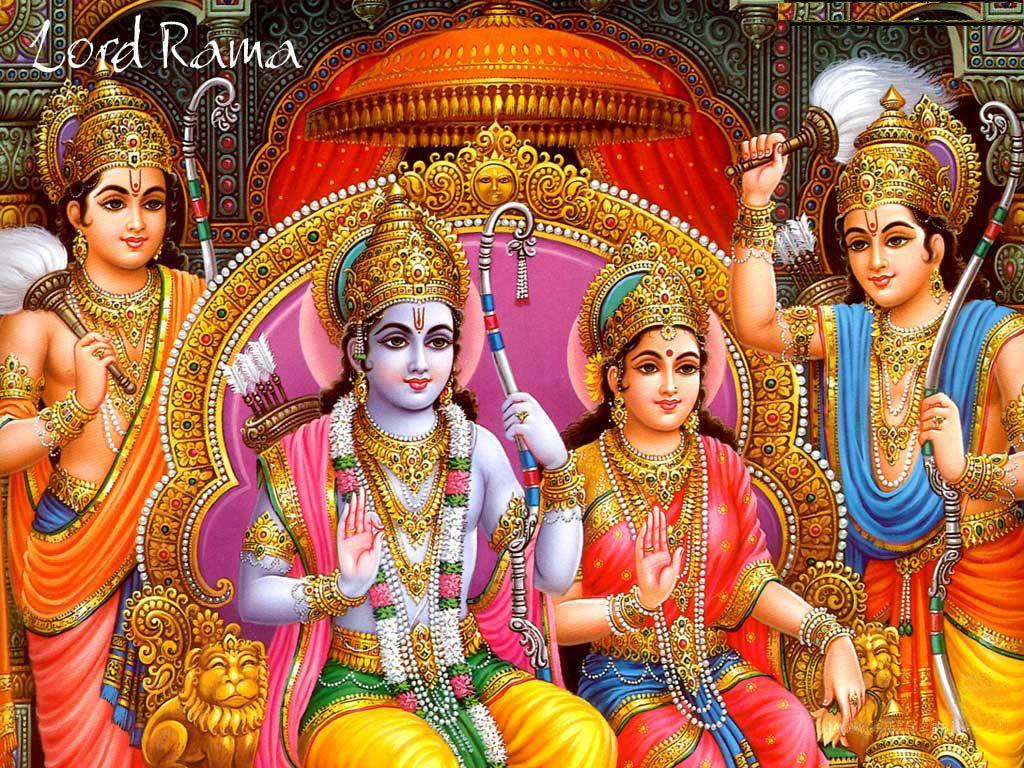 Sri Rama Wallpapers Maa Durga Wallpaper Hindu Gods Happy Ram Navami Indian Gods