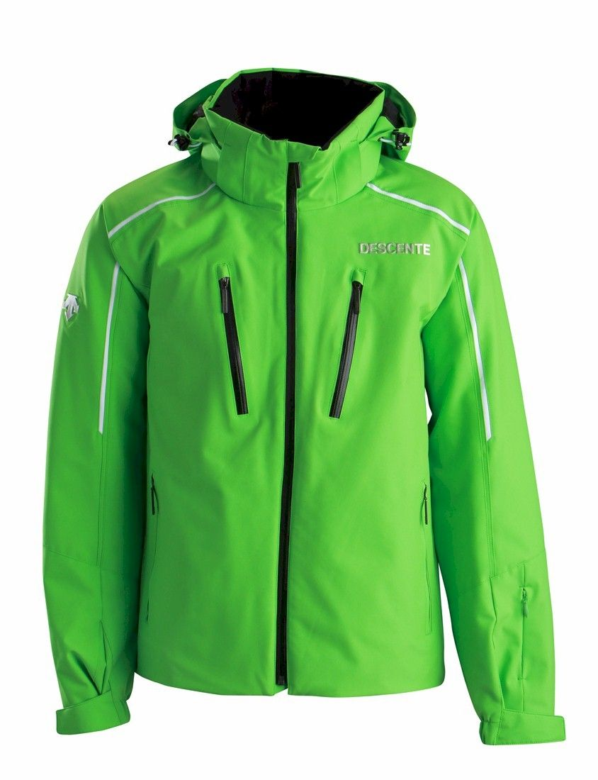 The Descente Reed Men S Ski Jacket Is 4 Way Stretch And 20