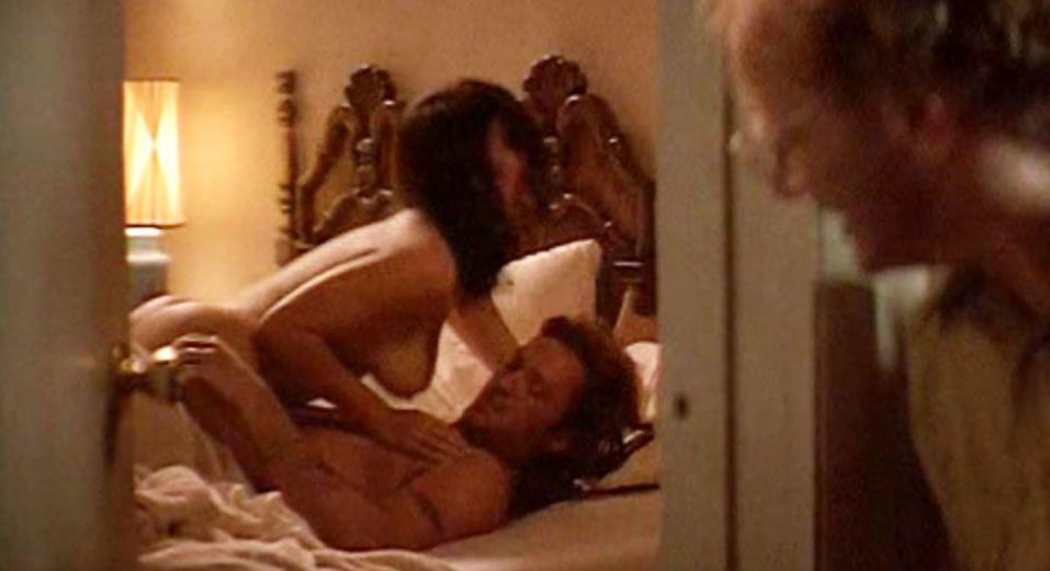 Jennifer Tilly Nude Scenes
