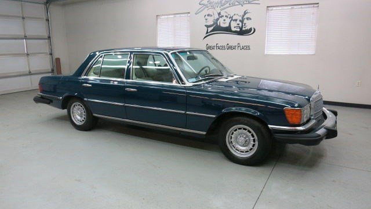 1974 mercedesbenz 450se for sale near sioux falls south