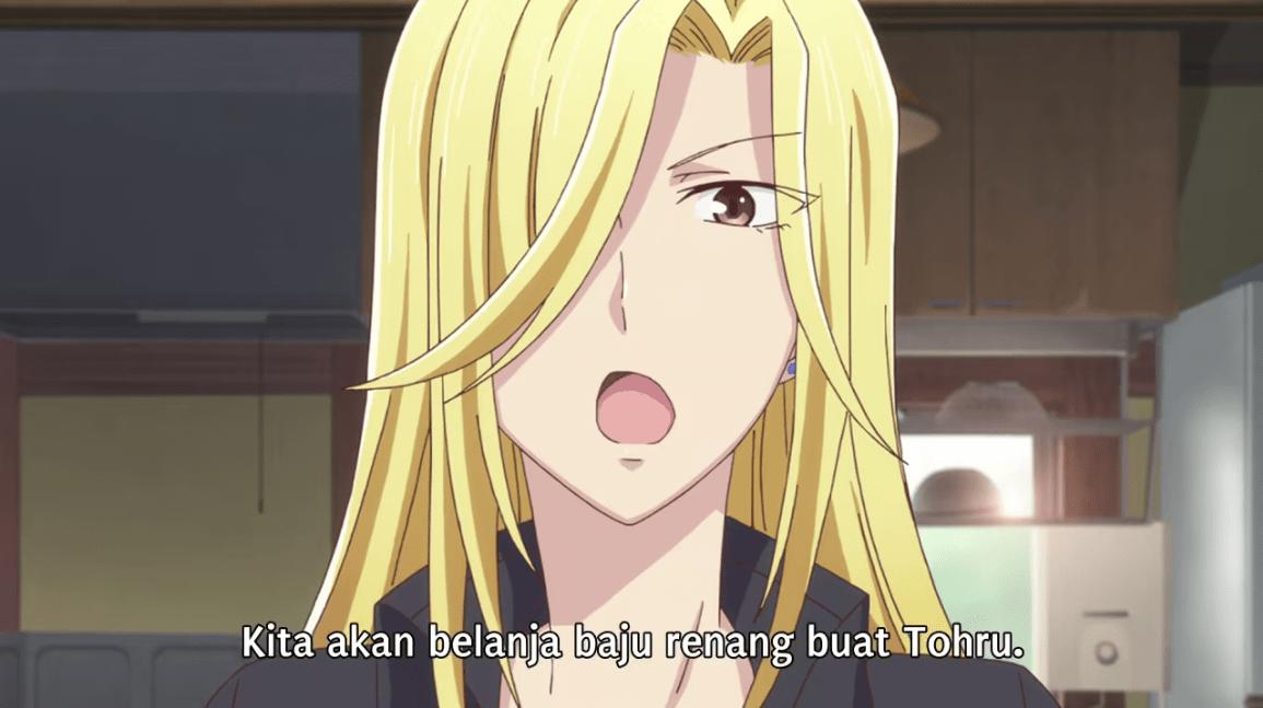 Fruits Basket (2019) Batch (Episode 0125 END) Subtitle