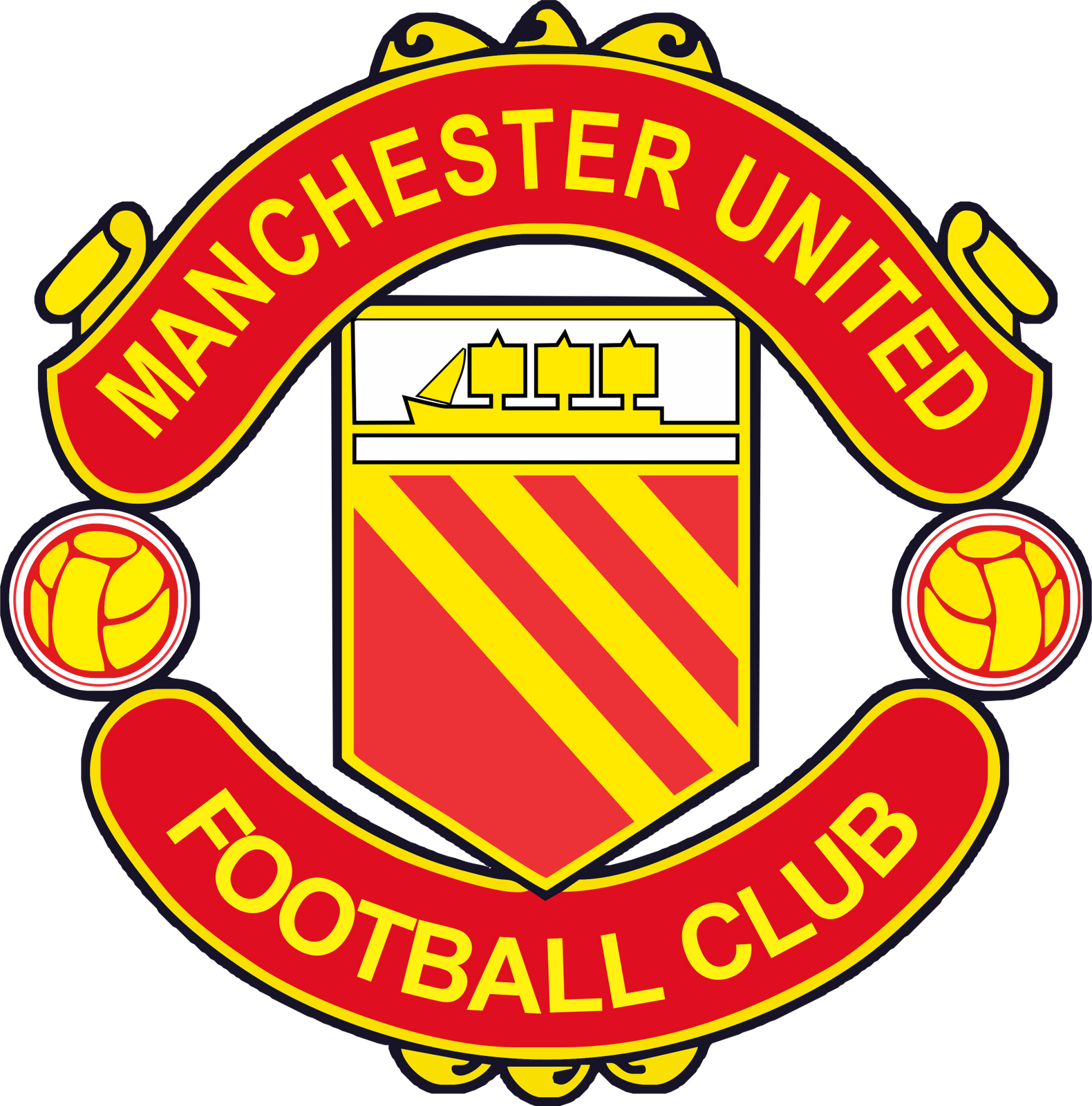 Pin On Manchester United Logo Angleterre