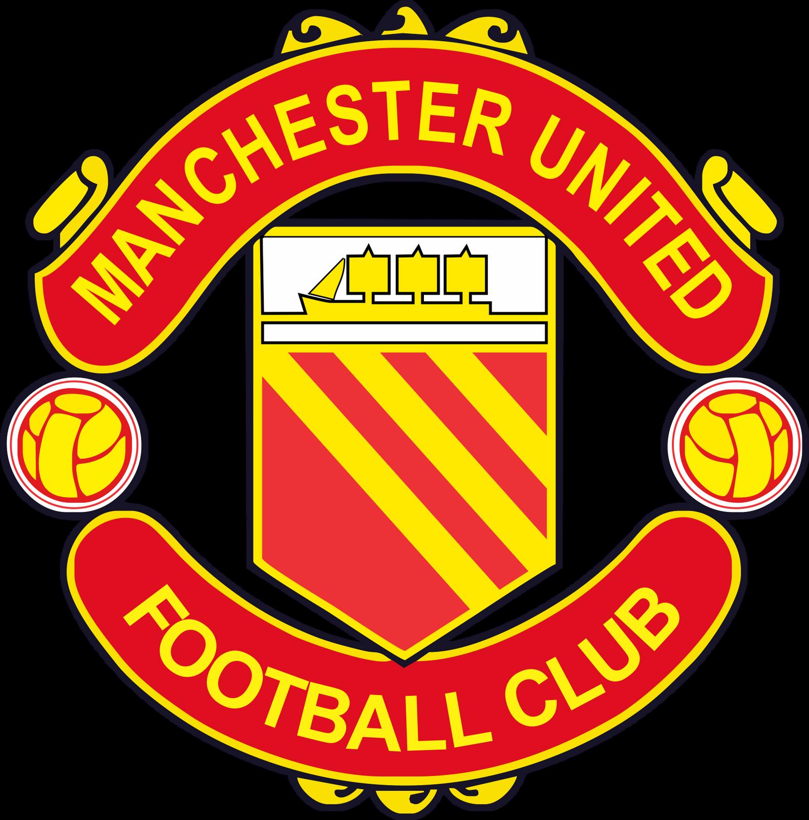「mufc logo 1960」の画像検索結果