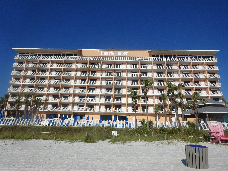 Beachfront Properties