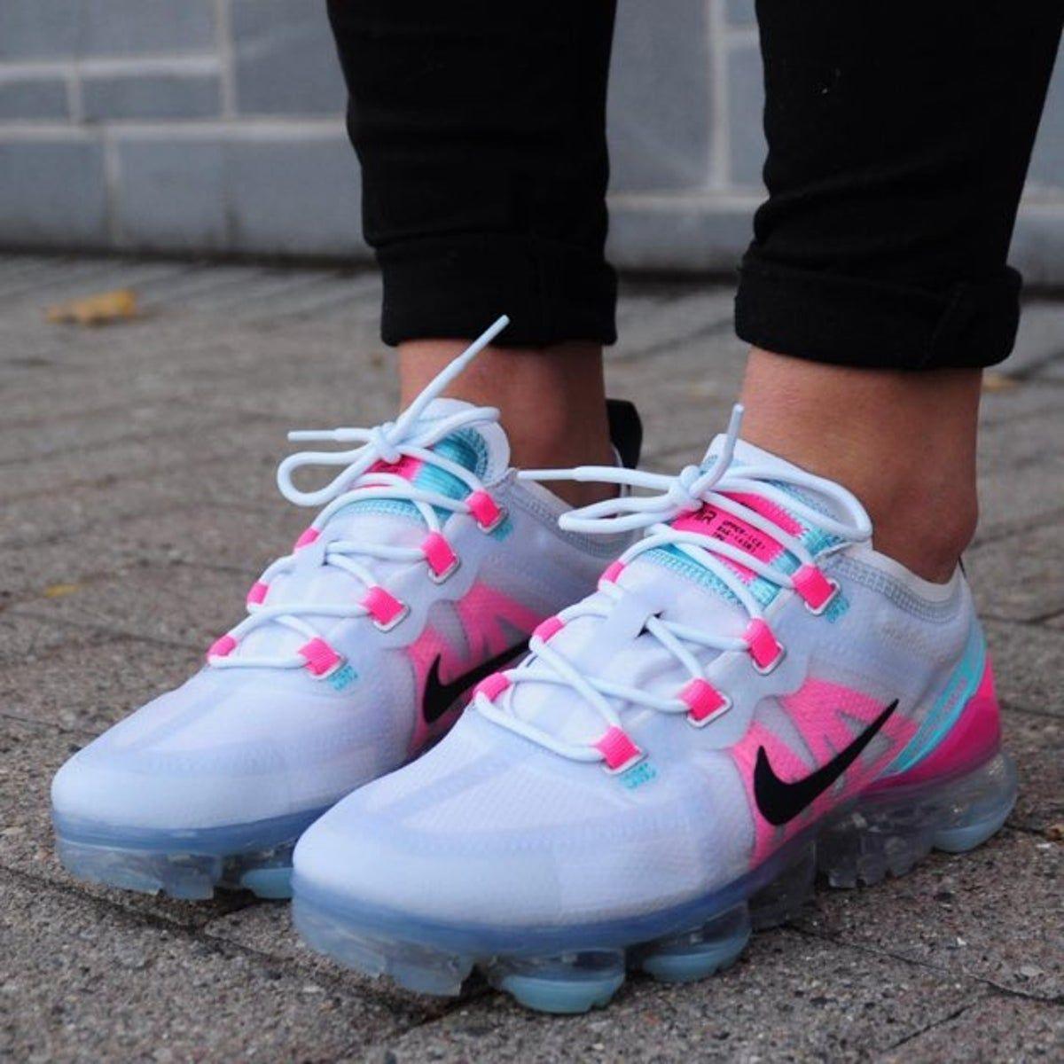 New Nike Women S Air Vapormax 2019 6 5 Nike Shoes Women Nike Shoes Outfits Nike Women