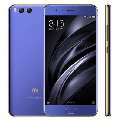 Xiaomi Mi 6 6GB RAM 64GB ROM  -  $599.99 #Smartphone, #Xiaomi, #смартфон