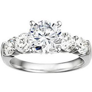 True Romance Diamond Engagement Rings Louisville Ky Preferred Jeweler Davis Jewelers