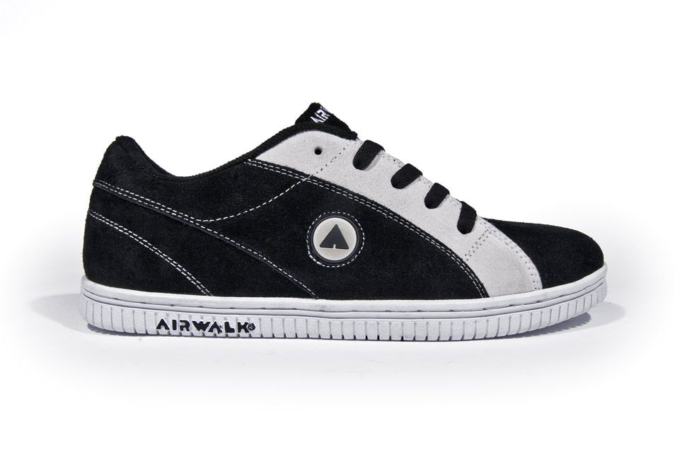 air walk shoes from the 90's | Airwalk Brings Back Legendary