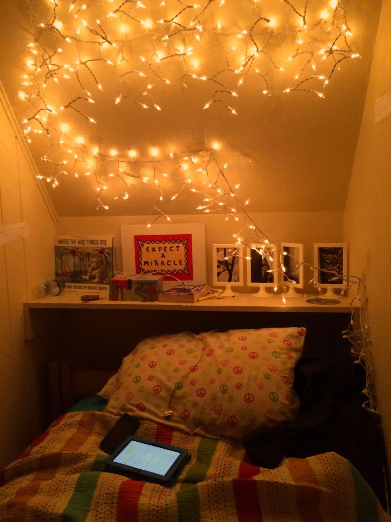 cool dorm lighting. Fuck Yeah, Cool Dorm Rooms \u2014 Yale University Lighting E