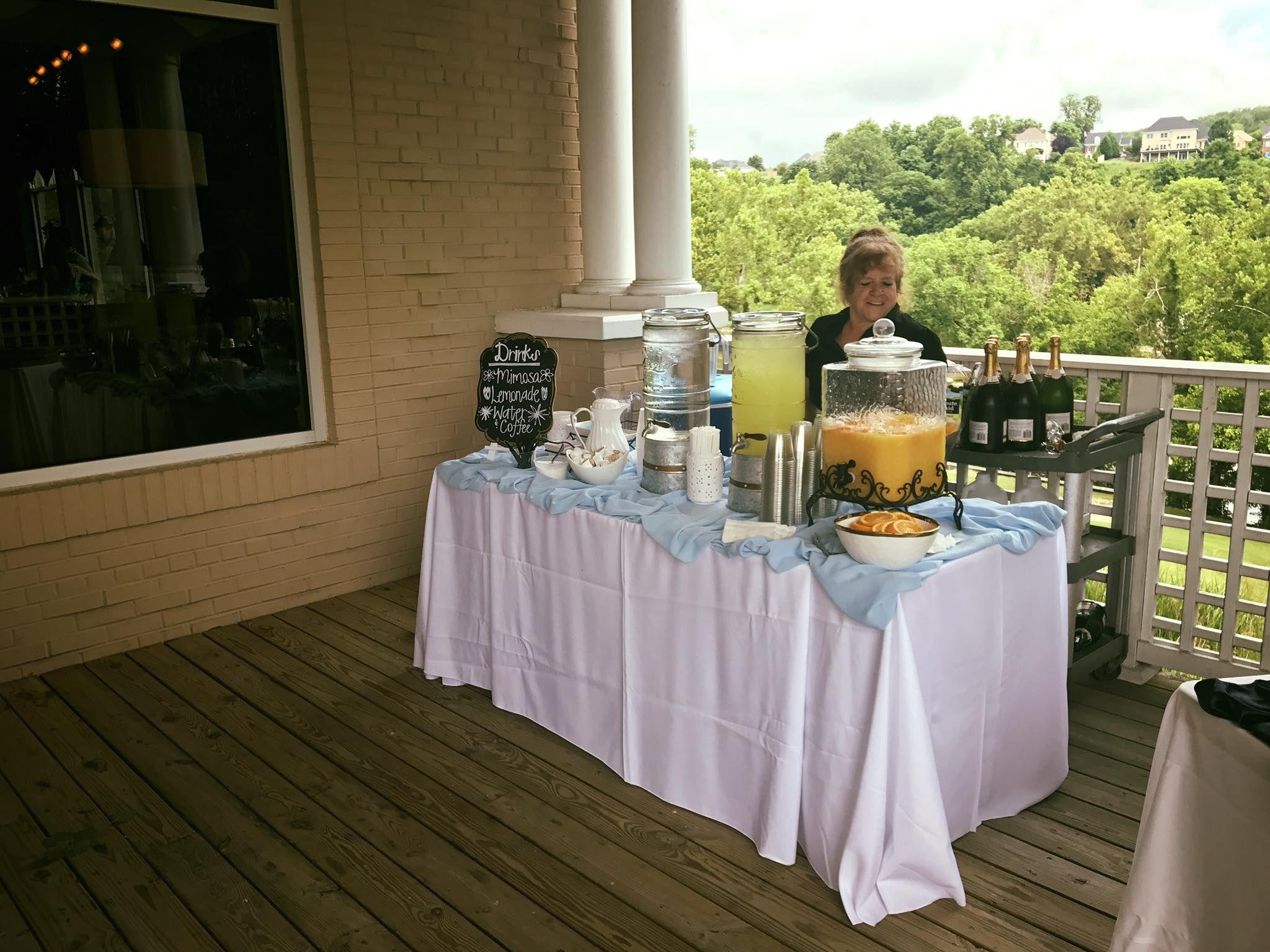Riverside Events At Ridgefield Tri Cities Wedding Venue City