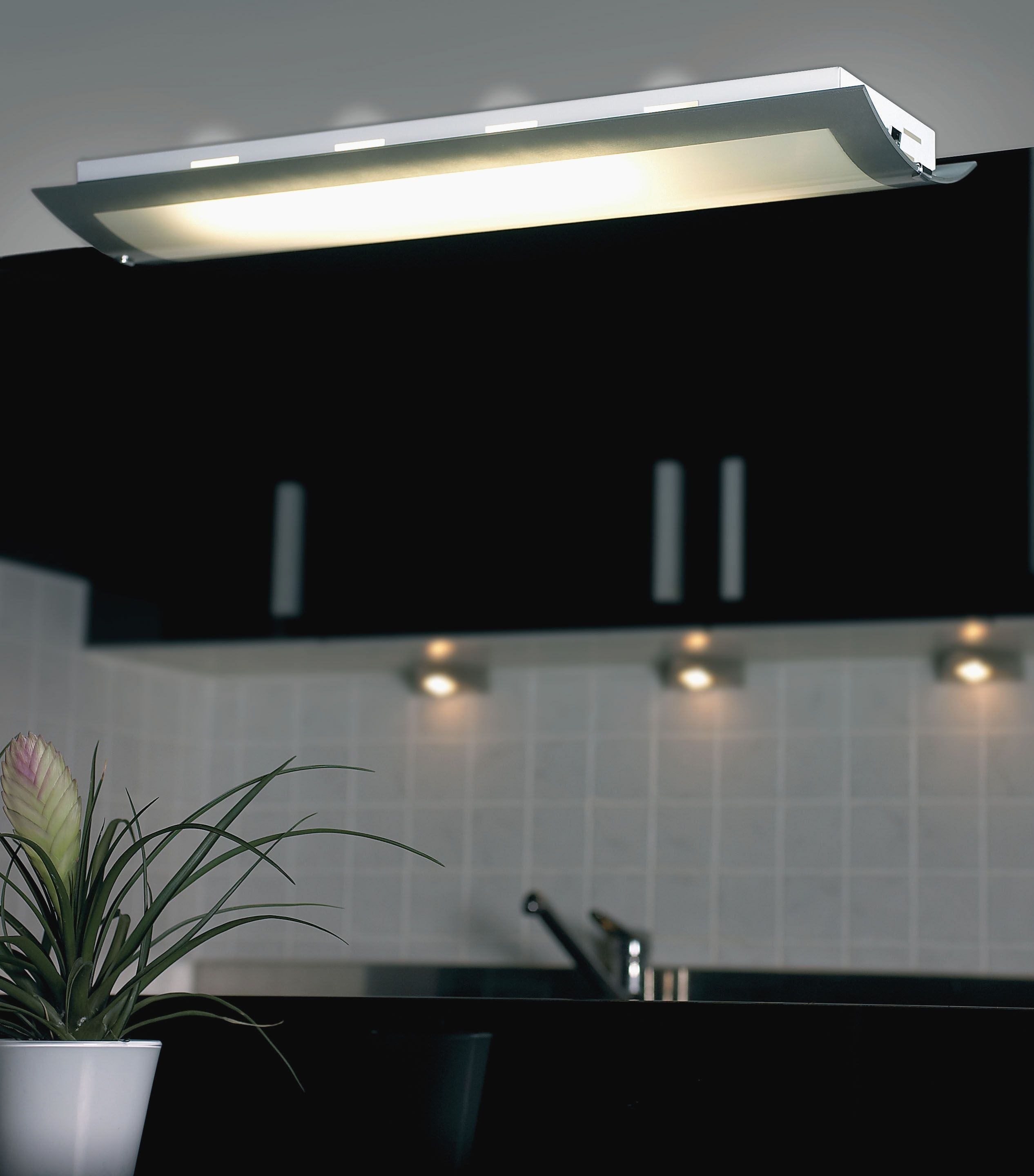 Inspired Photo Of Led Kitchen Ceiling Light Fixture Interior Design Ideas Home Decorating Inspiration Moercar Kitchen Ceiling Lights Kitchen Lighting Fixtures Ceiling Kitchen Led Lighting Kitchen lighting fixtures led