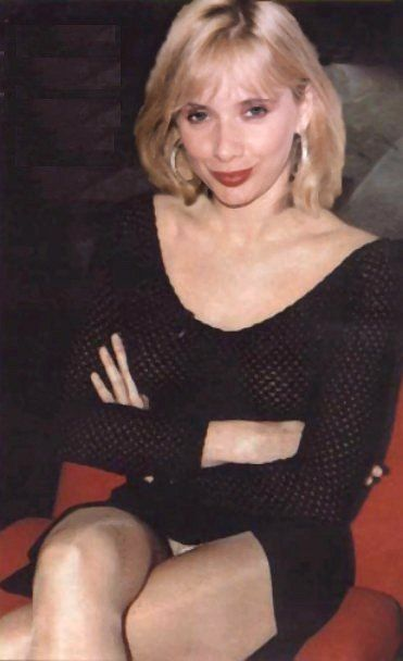 Rosanna Arquette Hot   Next Gallery ( Celebs / Models 11 ...