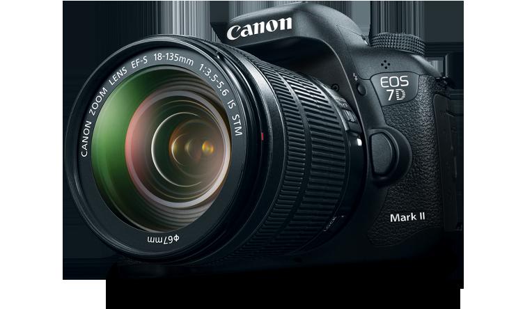 Canon U S A Eos 7d Mark Ii Feature Mirrorless Vs Dslr Eos Magazine Photography
