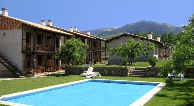 Apartamentos Rurales El Canchal de la Gallina - #CountryHouses - $77 - #Hotels #Spain #Hervás http://www.justigo.co.nz/hotels/spain/hervas/apartamentos-rurales-el-canchal-de-la-gallina_32918.html
