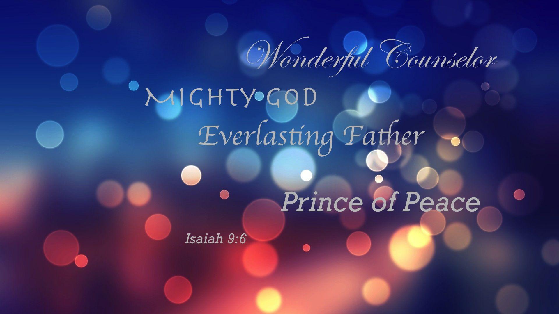Facebook Christmas Banner Wonderful Counselor