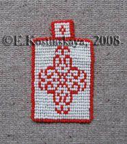 Славянские кулоны, или Думай, Катя, прежде чем изображать символику