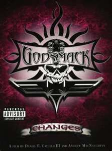 Godsmack.... one of the best concert I ever went to.