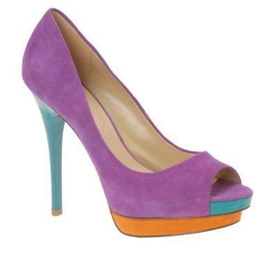 New shoes.  ALDO.