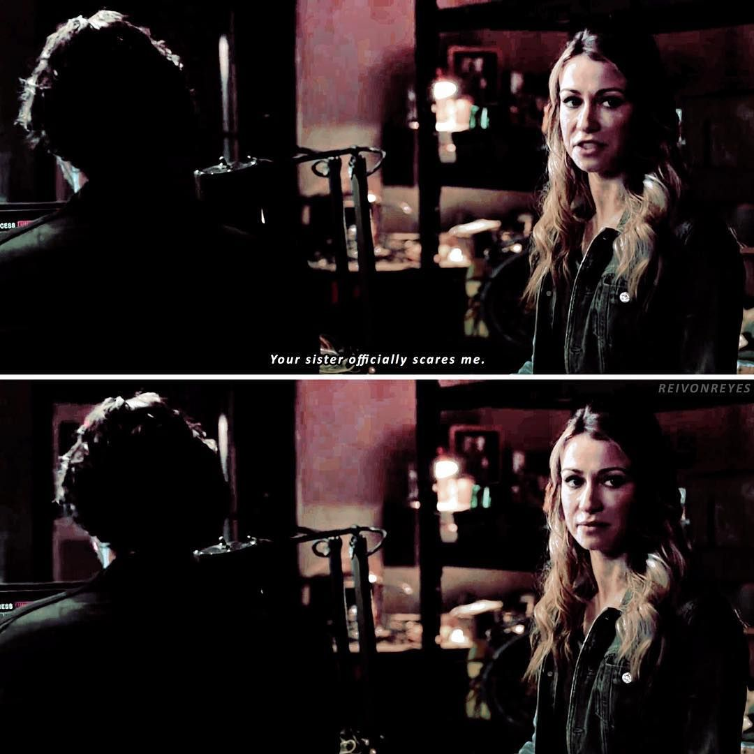 """#The100 5x07 """"Acceptable Losses"""""""