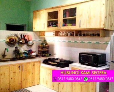 Jasa Kitchen Set Di Ciputat Tanggerang 0812 9480 0847