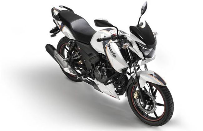 Tvs To Take A Step To The Future In 2020 Apache Rtr Bike