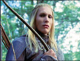 Sindarin Elves and Gondor   TheKhazadGuard's Blog