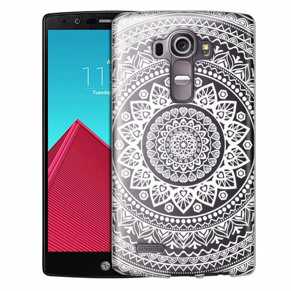 LG Phones Metro Pcs Unlocked LG Phone Stylo 4 Case