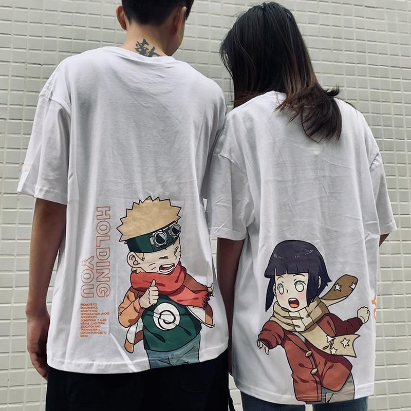 Naruto cos couple tshirt yc21591 naruto shirts naruto