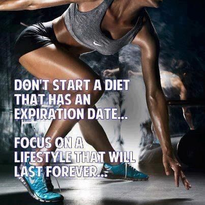 Yo-Yo dieting is more harmful to your body than just being overweight. Therefore, it is important to make sure you are embarking on a lifestyle change that will never result in regaining the weight you lose. Choose to lose...for life.
