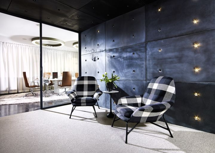 boutique convention center by meissl architects innsbruck austria retail design blog - Commercial Interior Design Blog