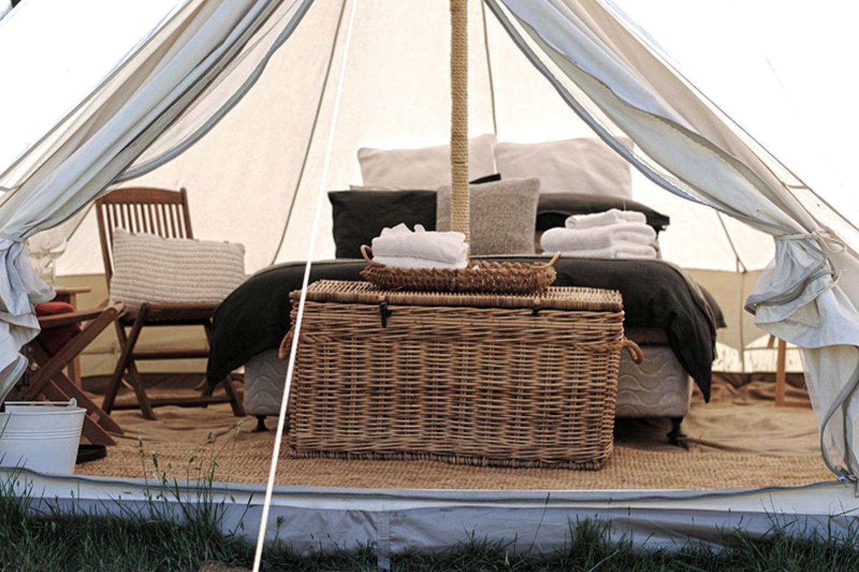 Romantic Luxury Getaway Nestled in the Hepburn Shire