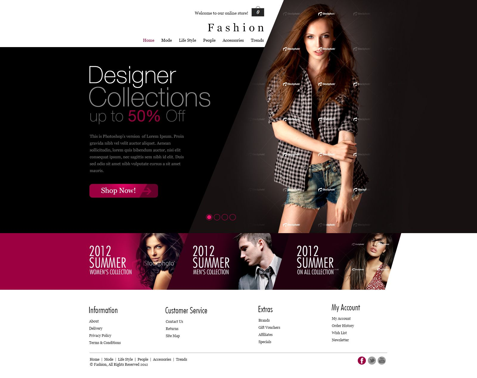DesignerCollections