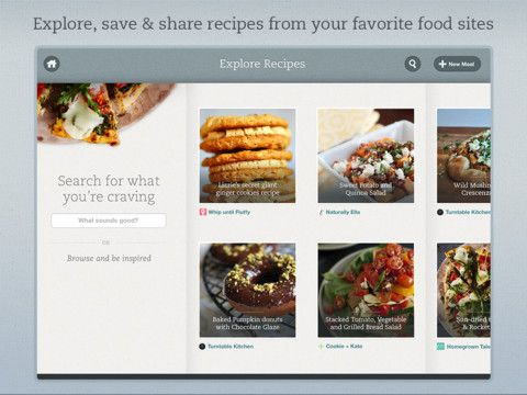 Evernote food app for the ipad i really like the food used as the best ipad cooking apps that will make you a better cook the ipad is an appealing kitchen tool you use every day to prepare and cook food forumfinder Images