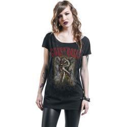 Photo of As rosas de Guns N esboçaram o querubim Camiseta