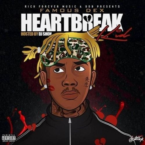 Famous Dex Riding Around Mp3 Download Latesthiphopsongs