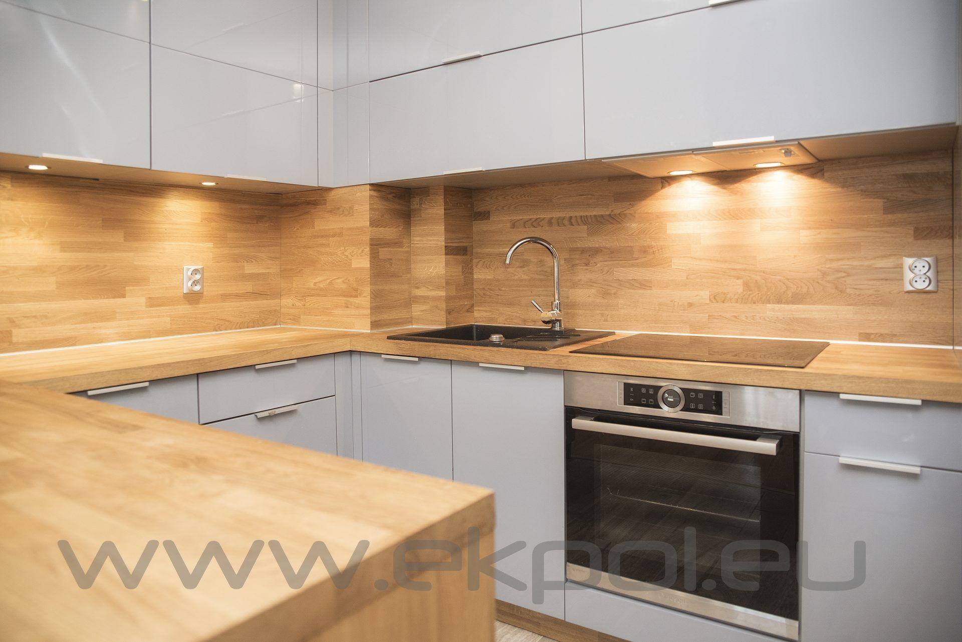 Ekpol Reda Producent Mebli Kuchennych Meble Kuchenne Na Wymiar Kuchnie Kitchen Cabinets Kitchen Home Decor