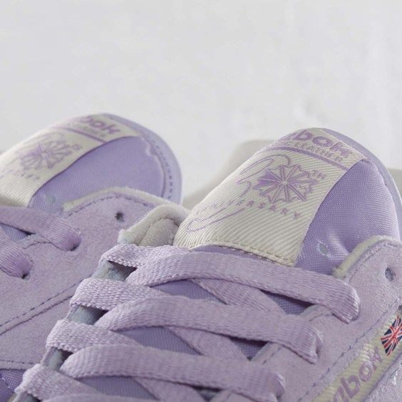 reebok classic leather luxe sinful colors
