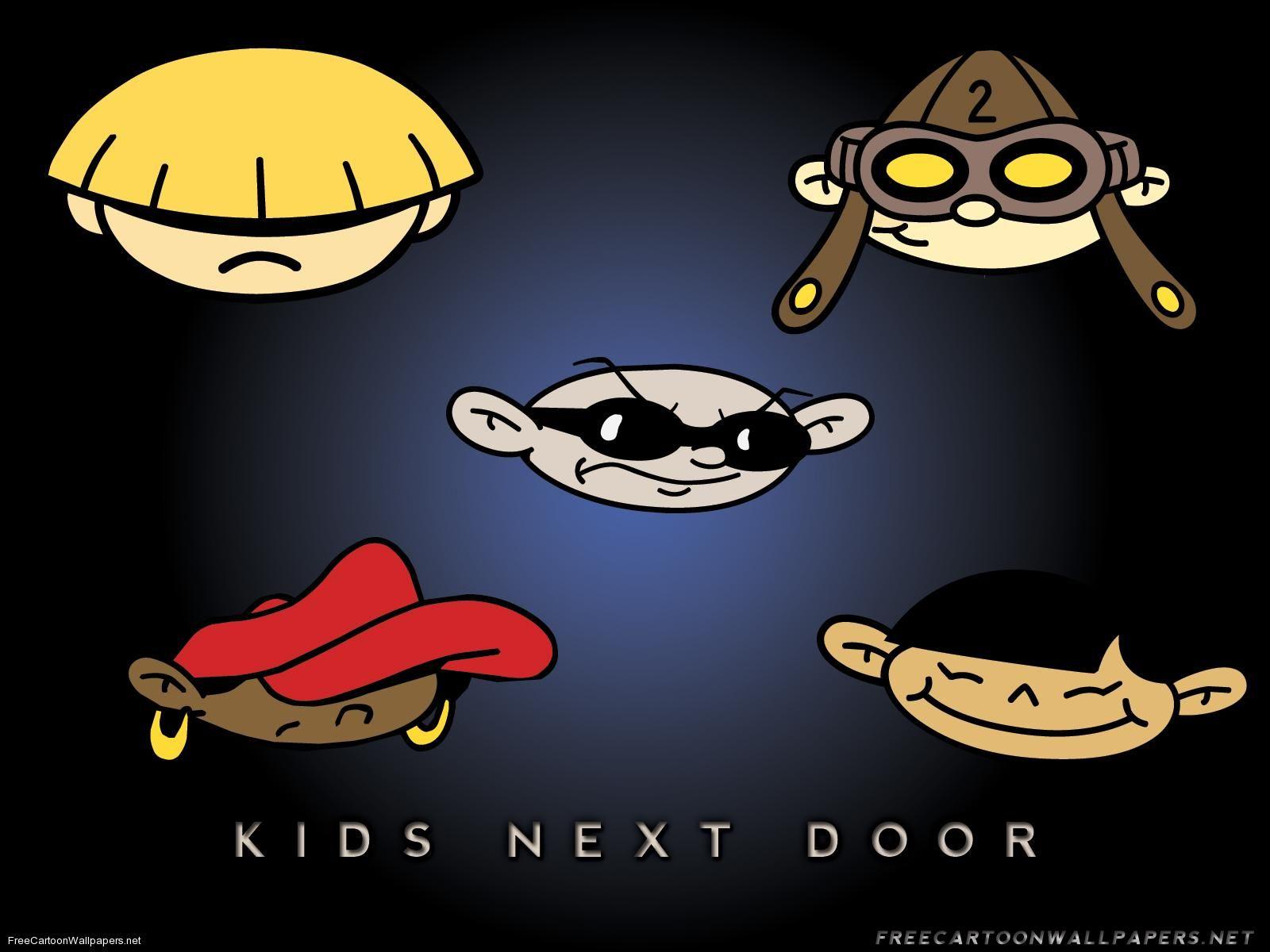 Free codename kids next door pictures and wallpapers cartoon network - Codename Kids Next Door