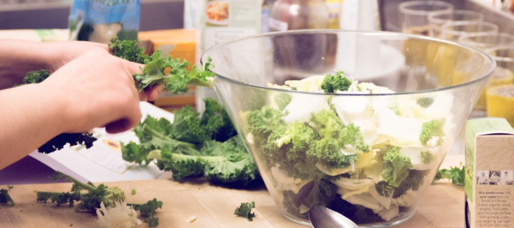Vegan Workshop: Superfoods | by JuYogi