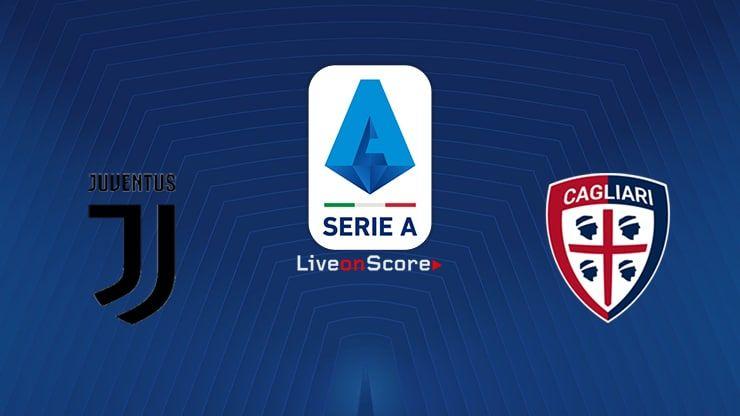 Juventus Vs Cagliari Preview And Prediction Live Stream Serie Tim A 2019 2020 Allsportsnews Football Previewandpredictions Cagliari Sports Goal Juventus