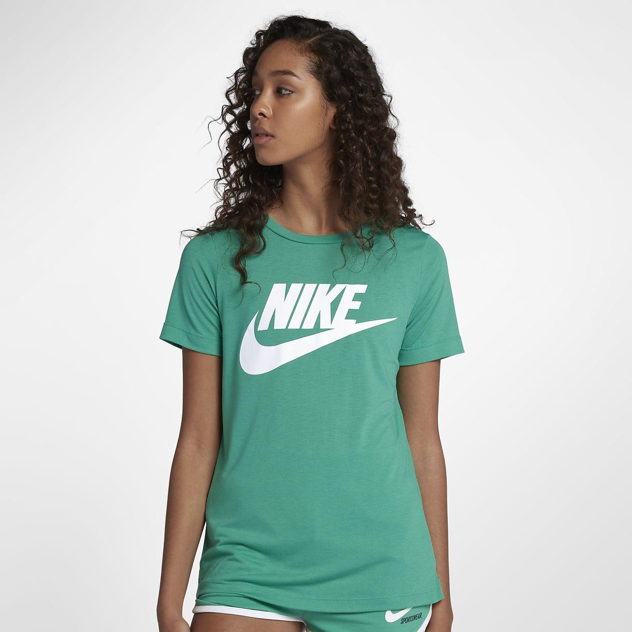 ac9603300 Sportswear Essential Women's Logo Short Sleeve Top | Dream closet