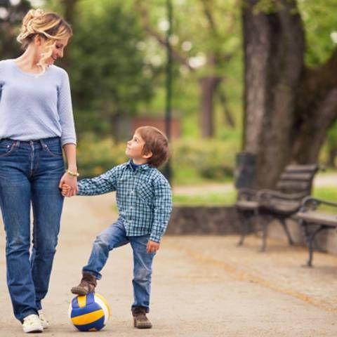 Kreativ sein 10 fragen an dein kind die besser sind als - Kreativ brigitte de ...
