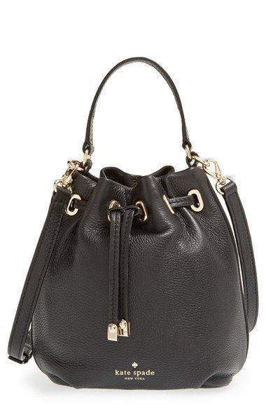 Kate Spade New York Cobble Hill Wyatt Bucket Bag Available At