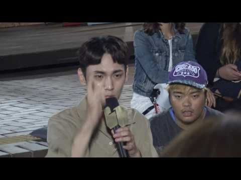 161005 샤이니 키 JTBC 말하는 대로 직캠 - YouTube
