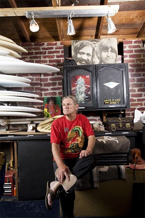 The Surfer Who Came In From ColdWhatever Happened To Endless Summer Co Star Mike Hynson A Lot Much Of It Bad Starting When He Got Mixed Up