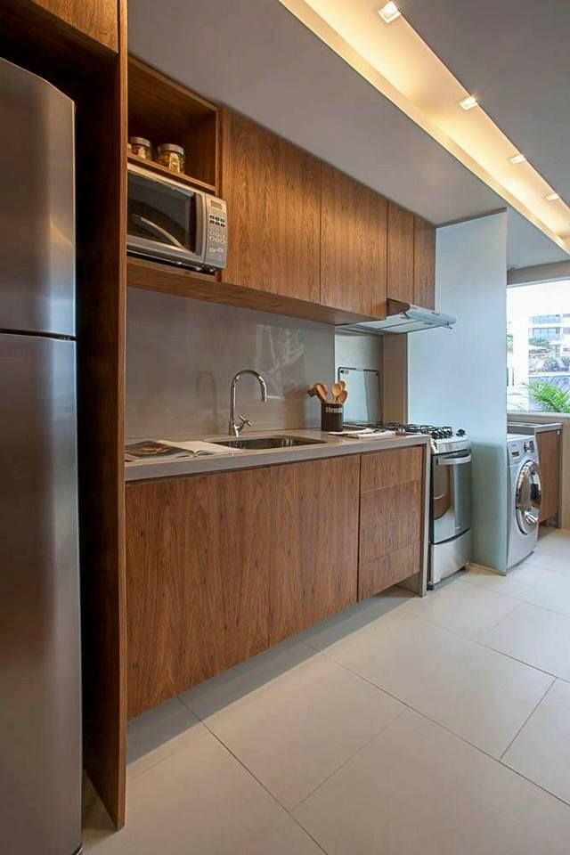 Kitchen Design Long Narrow Room: 25 Best Long Narrow Kitchen Ideas For Your Tiny Space