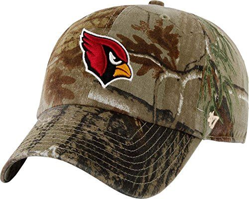 929c35cbb772 Arizona Cardinals Camouflage Caps