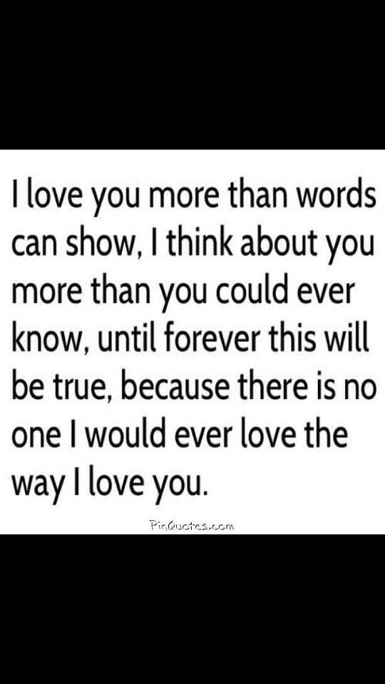 I Love You More Than Words Christian Memes Love You More Than More Than Words